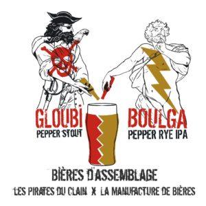 Gloubi et Boulga